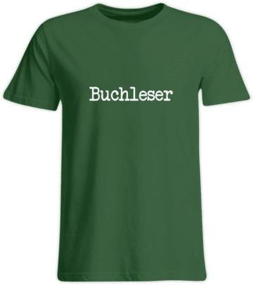 Buchleser Shirt