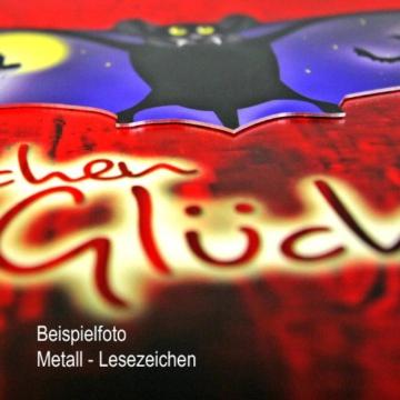 """Metall – Lesezeichen """"Axt"""" -"""