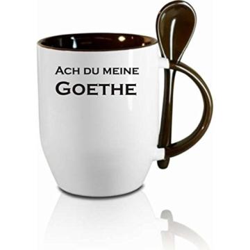 Goethe Tasse