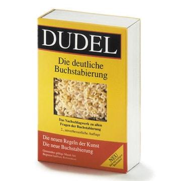 Nudel Duden