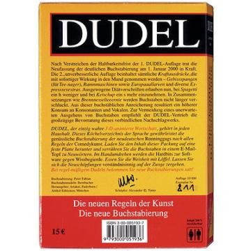 Kunstobjekt Dudel