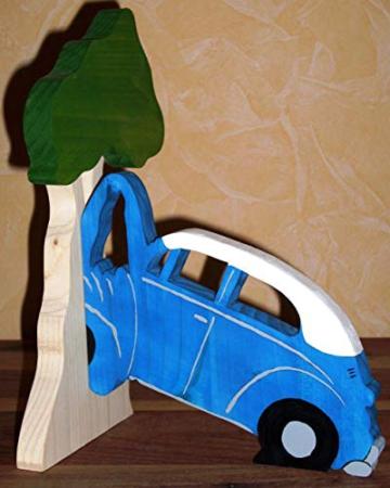 Buchstütze VW Käfer