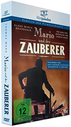 Thomas Mann: Mario und der Zauberer -