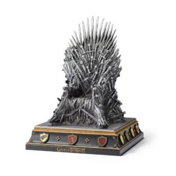 Game of Thrones – Eiserner Thron Buchstütze -