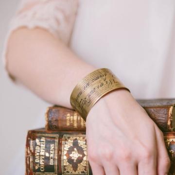 Armband Shakespeare