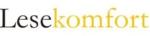 Lesekomofrt Logo