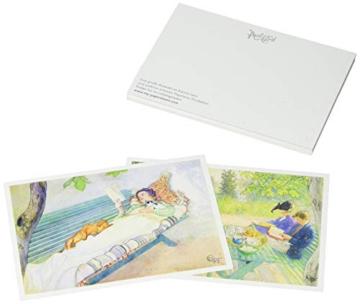 Lesefreuden: Die schönsten Bilder von Carl Larsson -