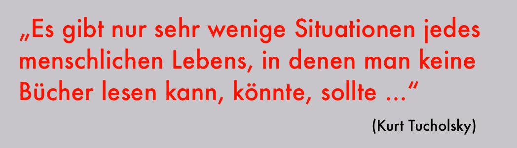 Kurt Tucholsky: