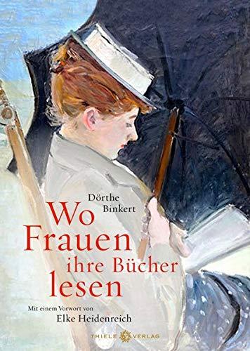 Wo Frauen ihre Bücher lesen -