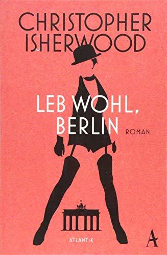 Isherwood Lebwohl Berlin