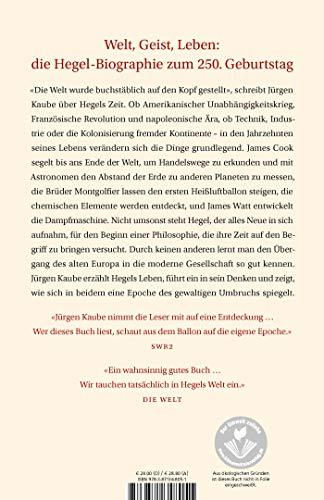 Hegels Welt -