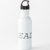 Read Wasserflasche