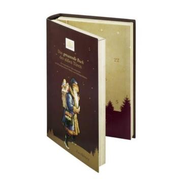 Praline Buchkalender