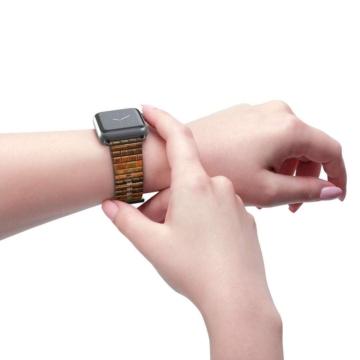 uhr Armband Buch Apple Watch