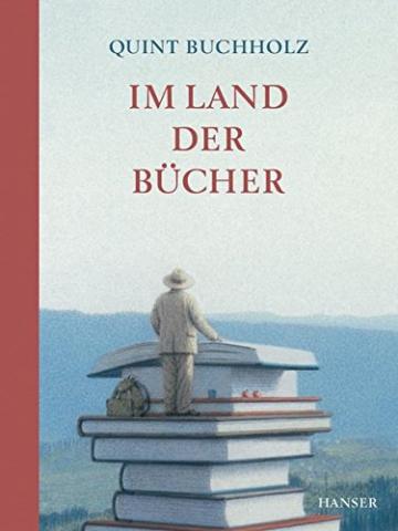 Im Land der Bücher -