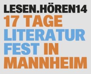 lesen hören 14 Mannheim