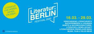Literatur:Berlin