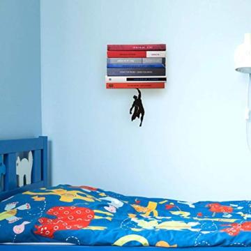 "Artori Design ""Supershelf"" | Superhelden-Bücherregal -"