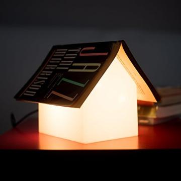Buchablagelampe SUCK UK -