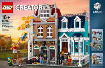Lego Buchhandlung