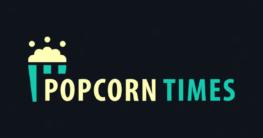 Popcorntimes logo