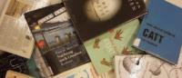 #PAUSEZUHAUSE: Denkraum und Literatur