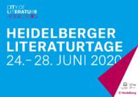 Heidelberger Literaturtage 2020