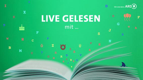 live gelesen mit ..