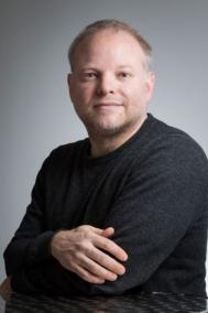 Kristof Magnusson: Ein Mann der Kunst