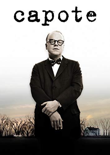 Capote – Filmbiografie -