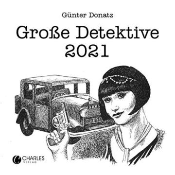 Große Detektive 2021 -