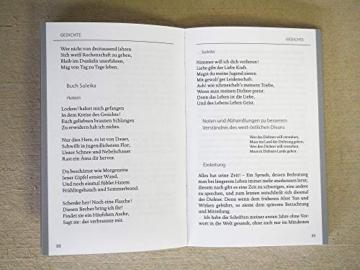 Reclams Goethe-Kalender 2021 -