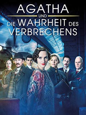 Agatha und die Wahrheit des Verbrechens -