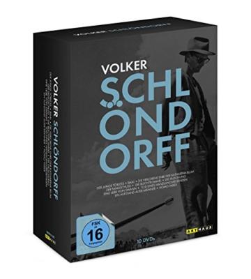 Volker Schlöndorff – Best of Edition -