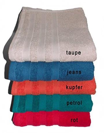 Bücherwurm Handtuch -
