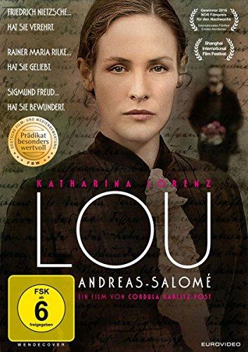 Lou Andreas-Salome Biopic