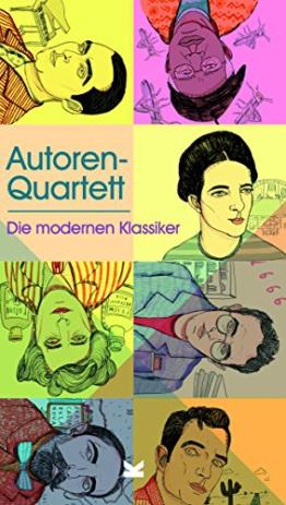 Moderne Klassiker Quartet