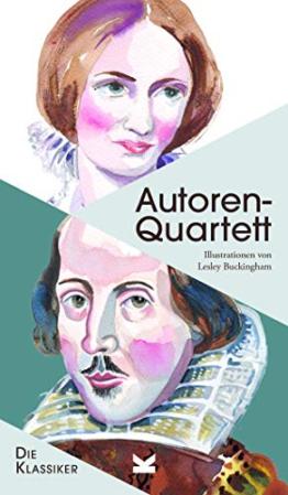 Autoren Quartett Klassiker
