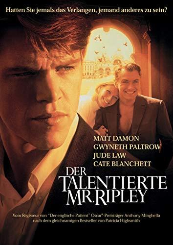 Particisa Highsmith Der talentierte Mr Ripley