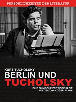 Tucholsky Berlin