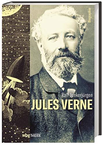 Biografie Jules Verne