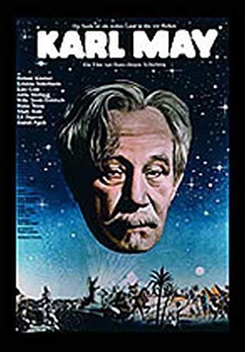 Karl May Biografie von Hans-Jürgen Syberberg