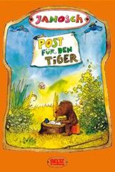 Janosch Post für den Tiger