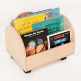 Bücherkiste für Kinder